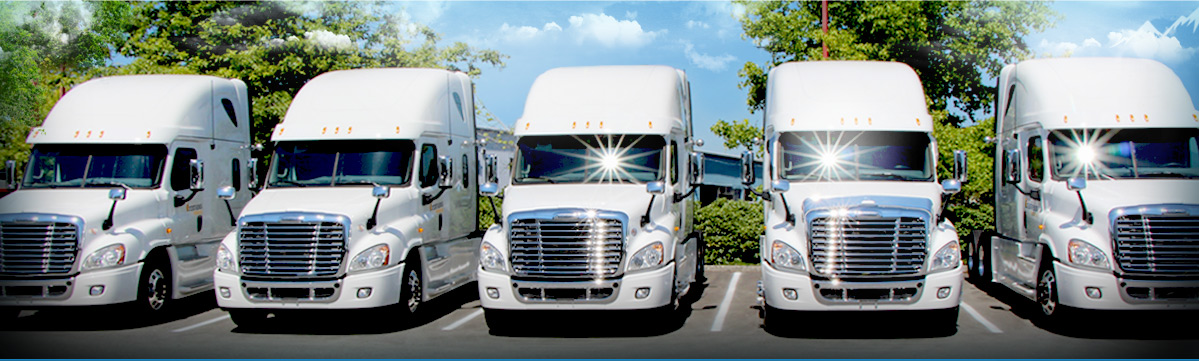 Centurion Trucking Inc  - Canada and USA Trucking Rates